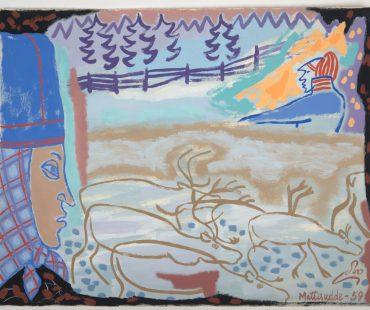 RiddoDuottarMusset – samiske museer i Vest-Finnmark